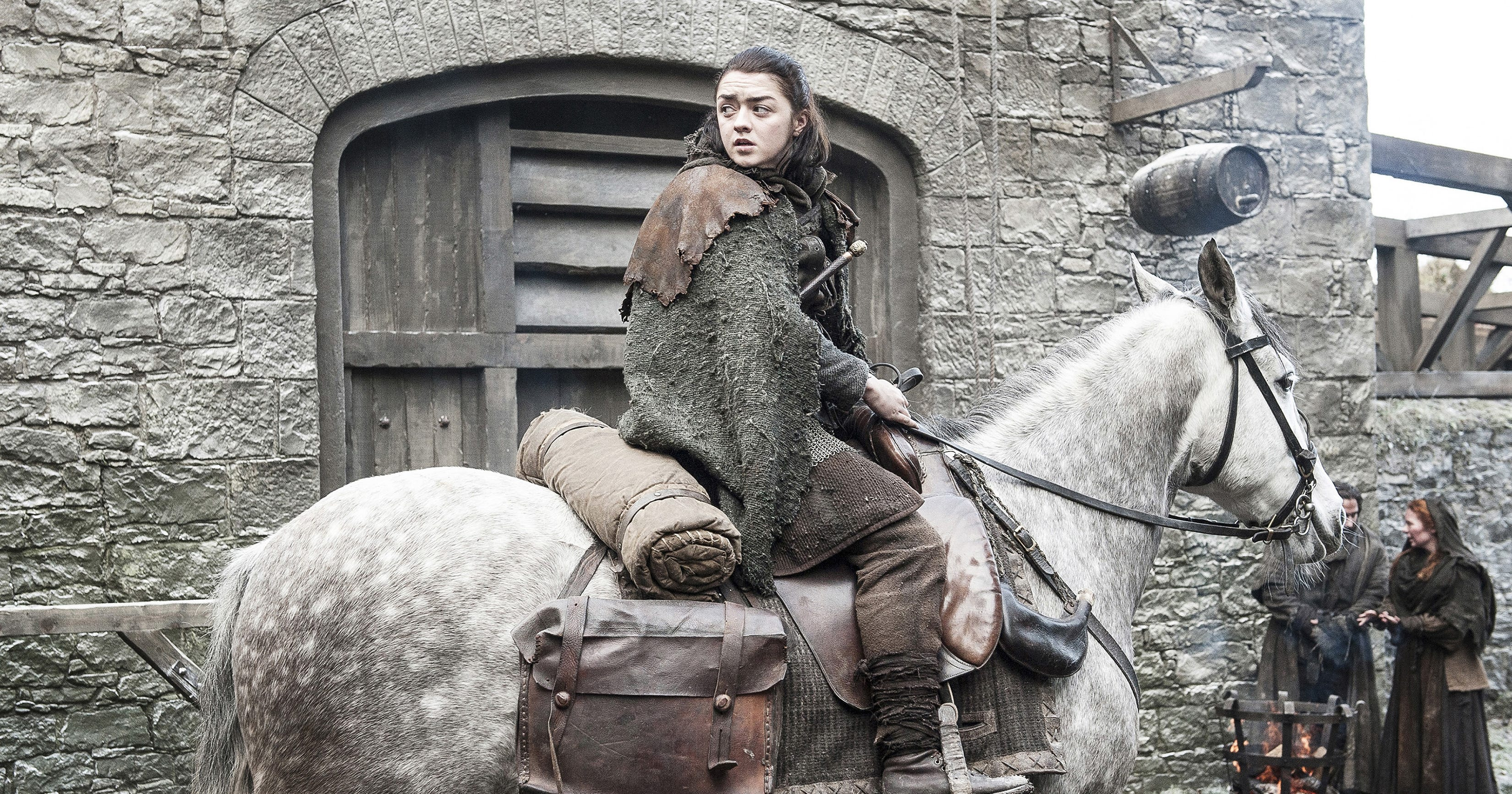 Faking It: Confessions Of A Game Of Thrones Animal Trainer