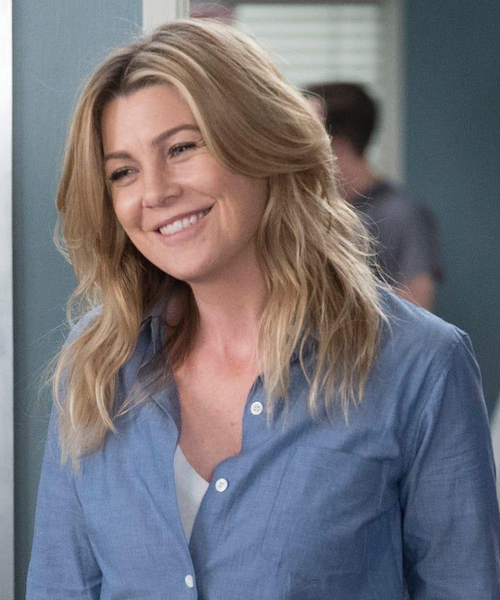 Grey\'s Anatomy Breaks Record With 15th Season Renewal