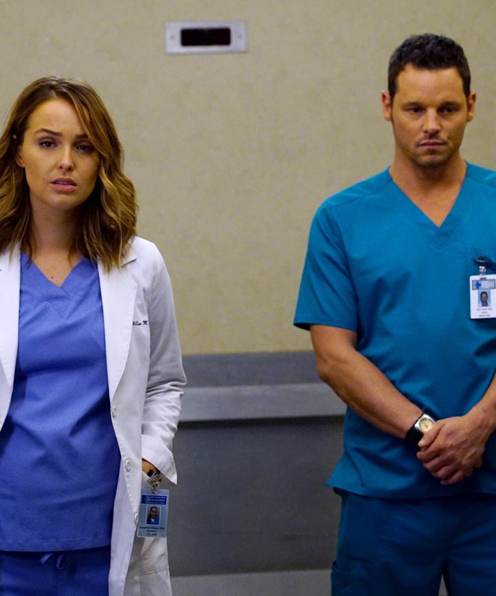 Greys Anatomy Season 14 Finale Will Be A Disaster