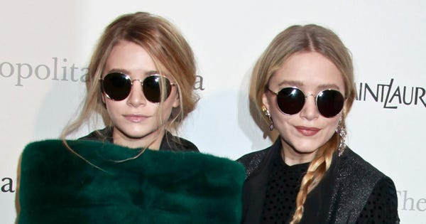 24 Trends The Olsen Twins Made Us Love