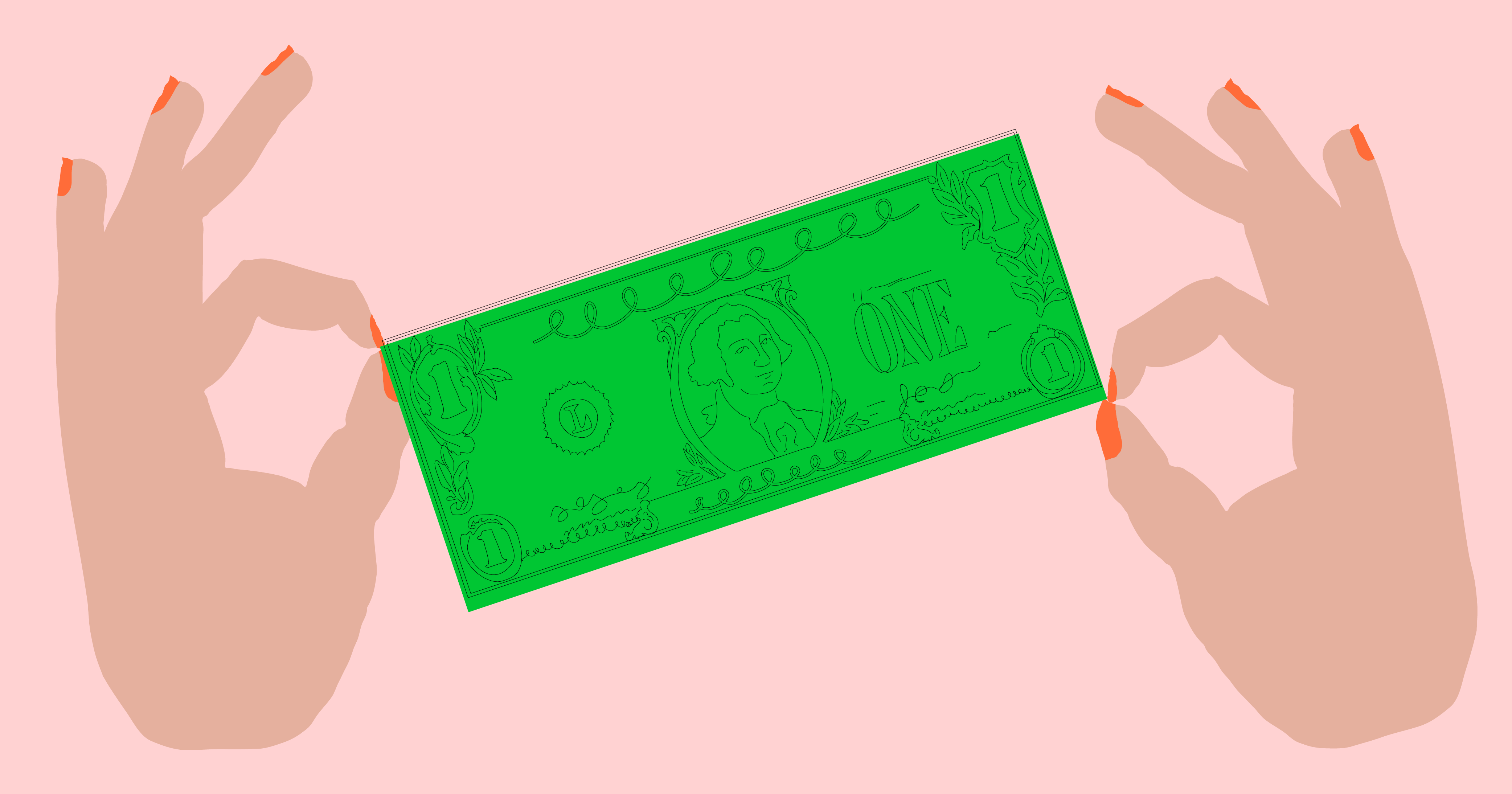 The Best Money Advice When You Don't Have Any Money
