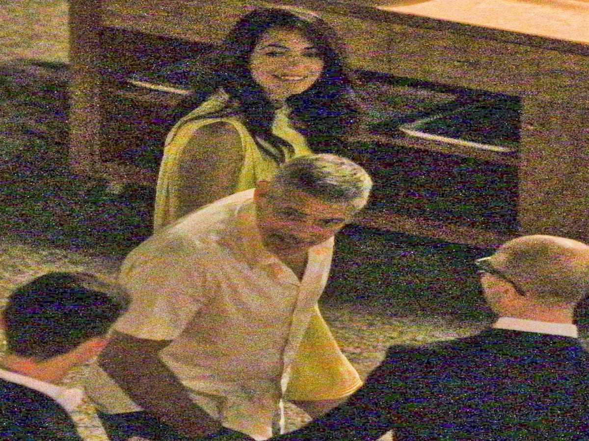 George & Amal Clooney Stepped Out For A Romantic Italian Dinner, Demonstrating #RelationshipGoals Once Again