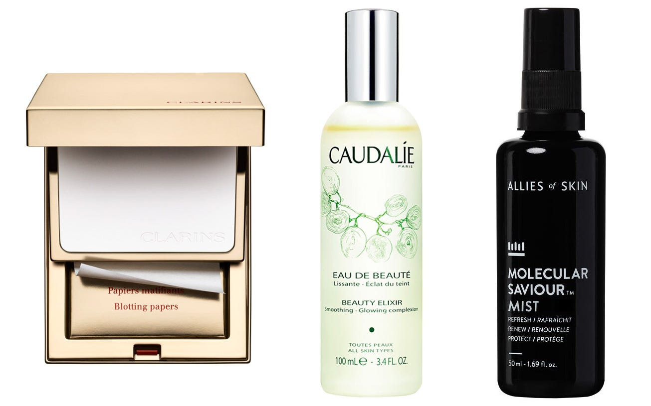 No Foundation Makeup Looks Best Skin Care Routine Pixy Aqua Beauty Protecting Mist Spray 60 Ml