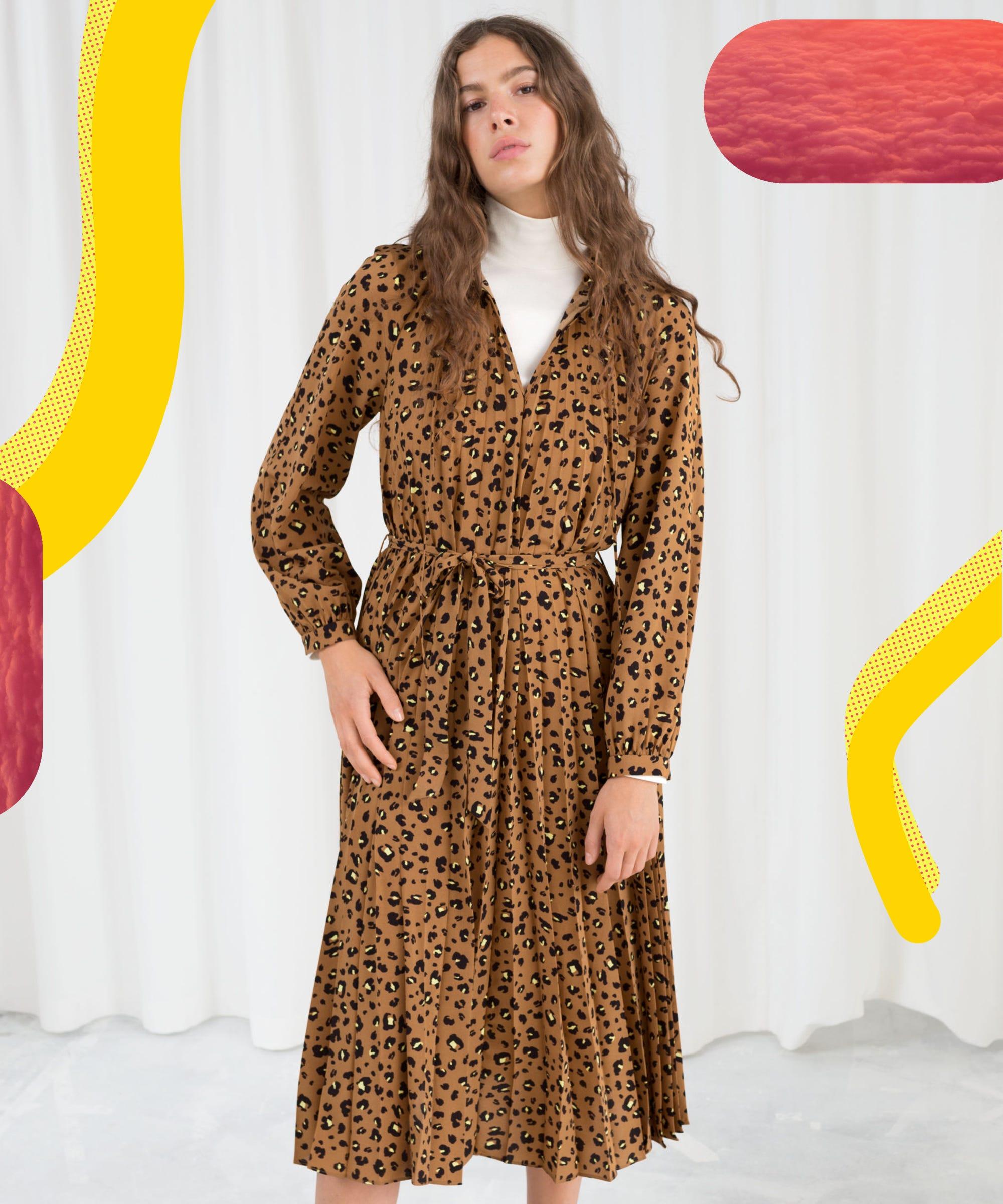 cbce0e2fdaa3 Versatile Dress - Best Summer To Fall Dress Styles