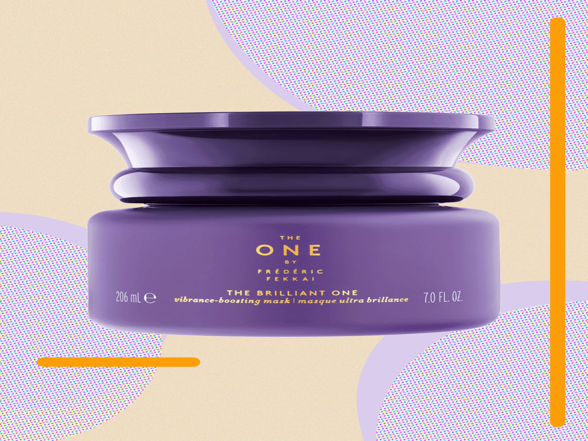 We Tried $398 Worth Of Hair Treatments — & These Made A Huge Difference