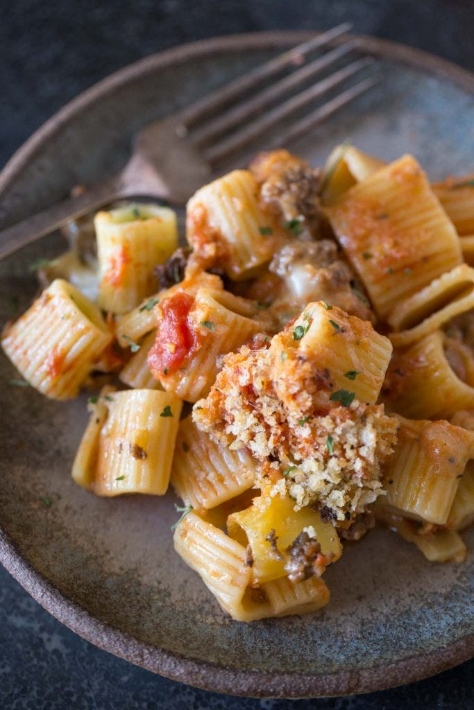 What To Make With Ground Beef Dinner Recipes