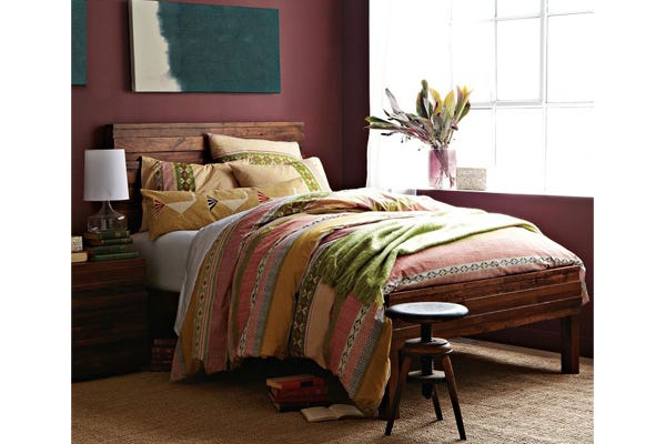 West Elm Bedding - WestElm Sheets And Duvet Covers