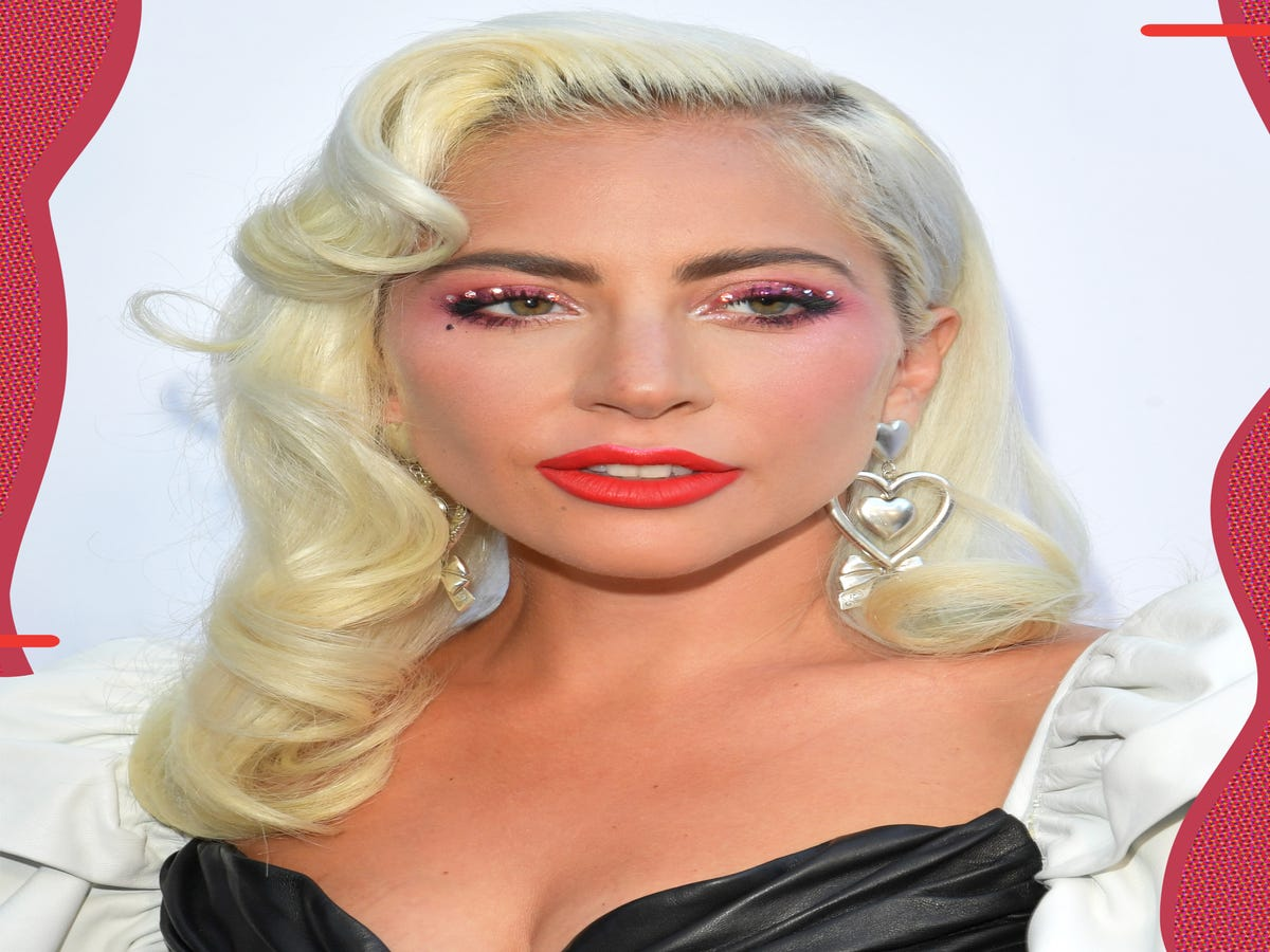 New Clues Suggest Lady Gaga Is Launching Her Beauty Line In Las Vegas