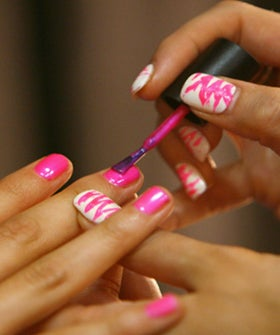 Several Toxic-Free Nail Polishes Found To Still Be Toxic