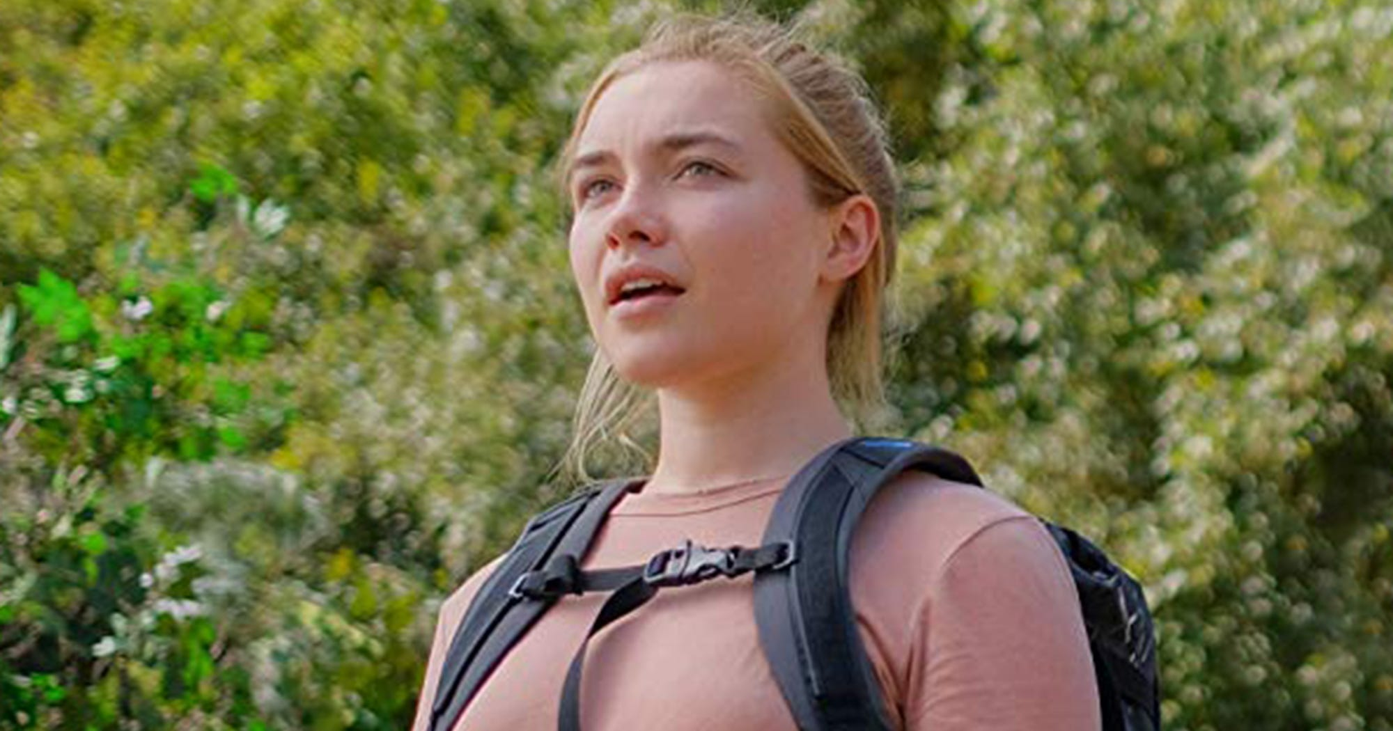 Midsommar Makes Haunting Horror Out Of Sunlight & Flower Crowns