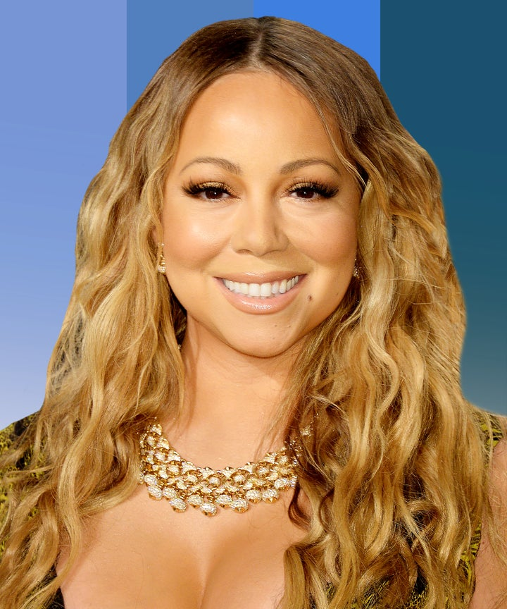 mariah carey age race private life surprising facts