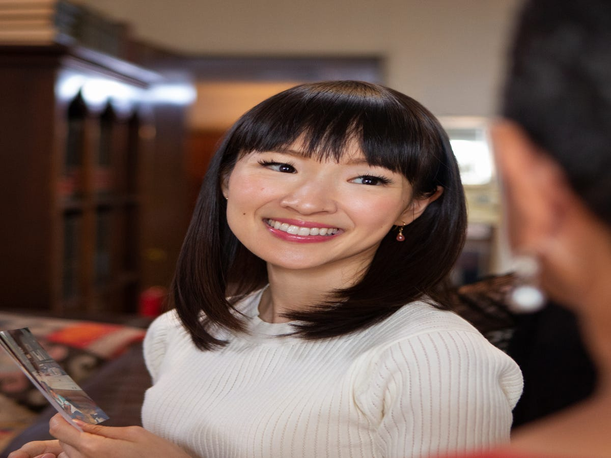 7 Shows To Watch If You Can t Get Enough Marie Kondo