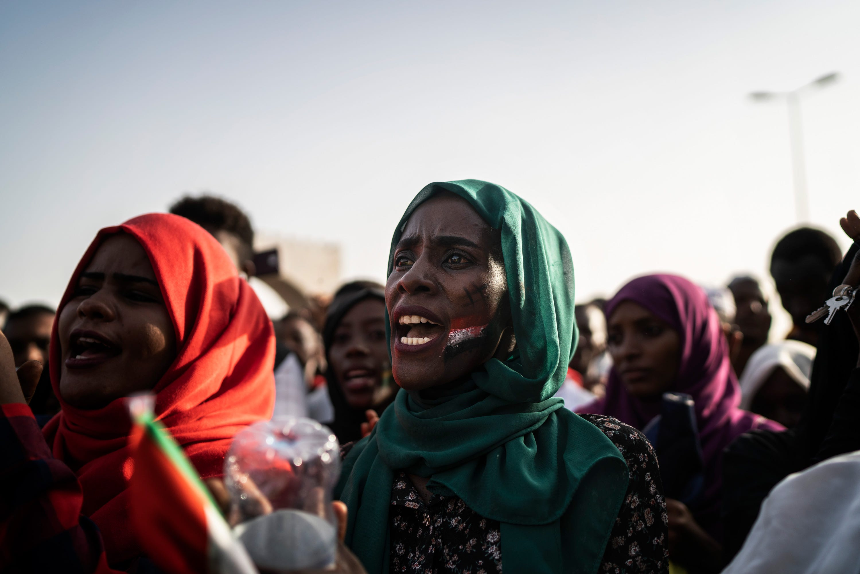 Rape, Massacre & Despair: Why We All Need To Wake Up To The Crisis In Sudan