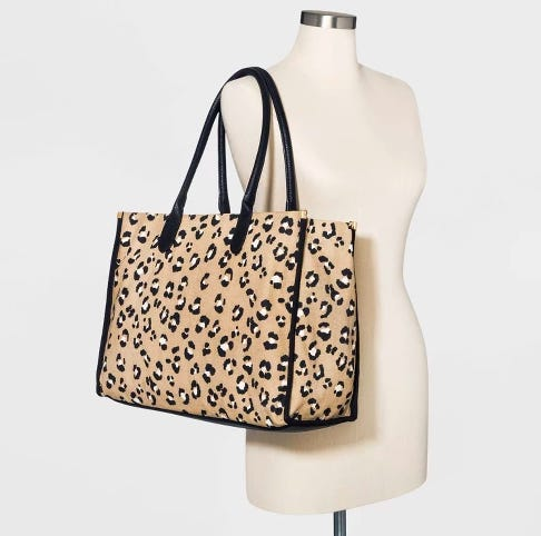 aea37f41ace8 Best Large Tote Bag & Carryalls For School Or Work 2019