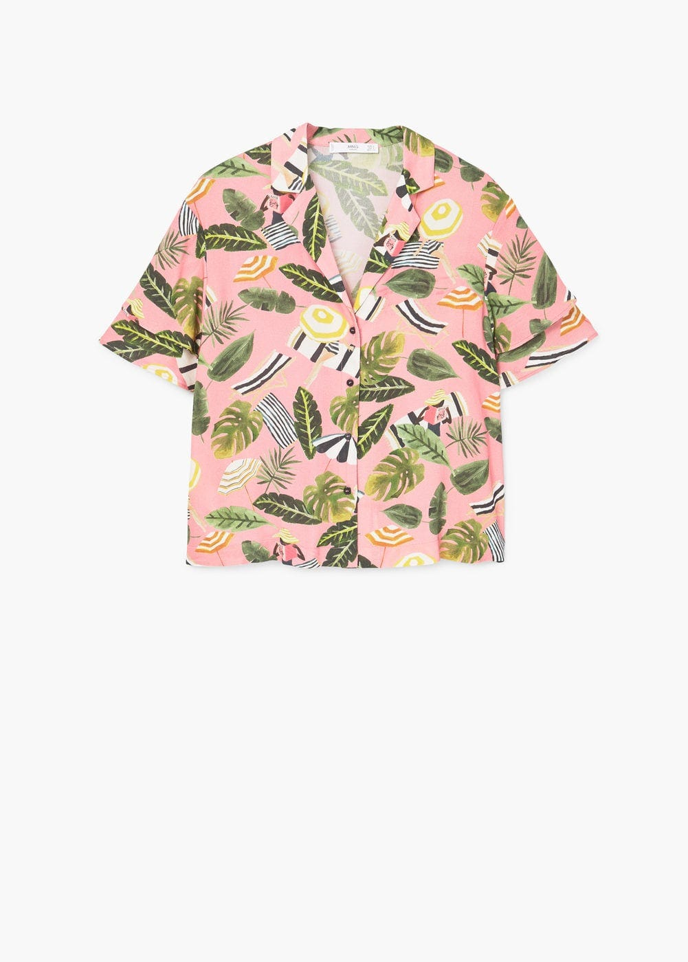 70ee476b6 Best Hawaiian Tropical Print Shirts Summer 2017