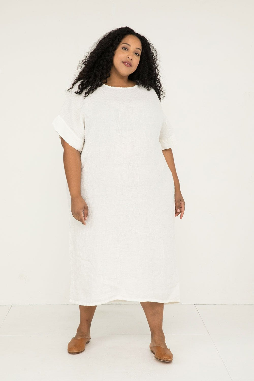 Trendy Plus-Size Womens Clothing 2019 - Summer Fashion