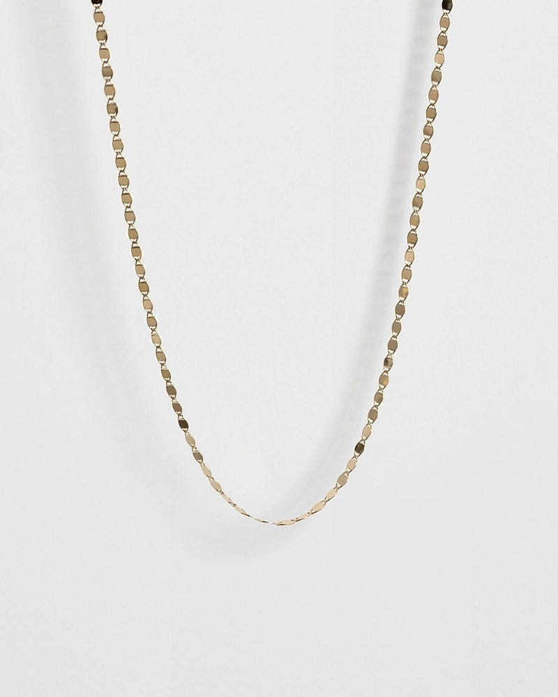 47d51ce5431 Small Dainty Necklaces For Women To Wear This Summer