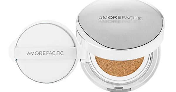 We're Obsessed With Cushion Compacts — And You Will Be, Too