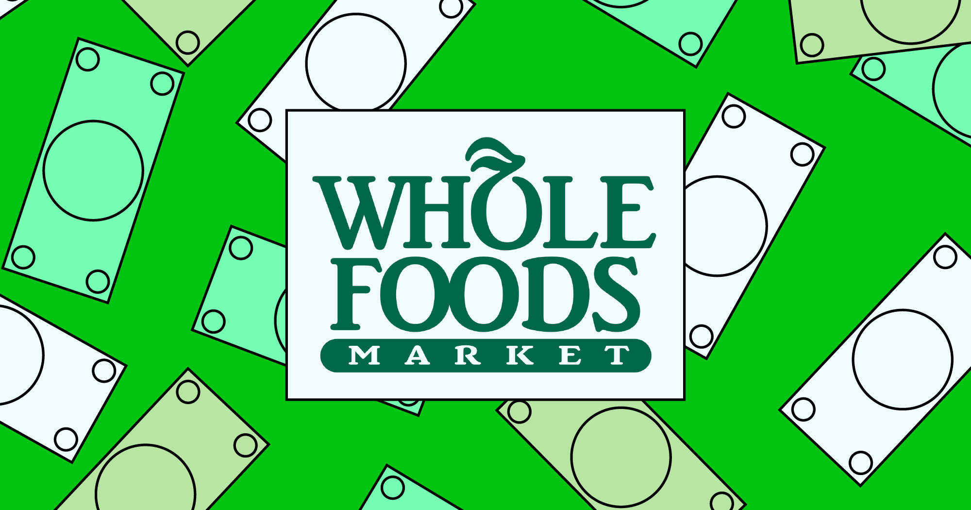 7 Easy Ways To Save Money At Whole Foods (Yes, Really)