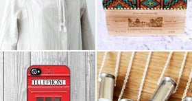 Best Of Etsy: 40 Perfect Finds Made In London Town