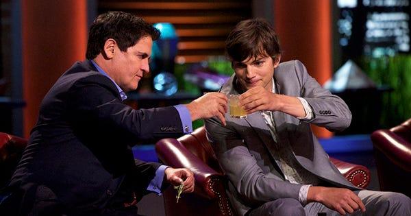 Ashton Kutcher Is On Shark Tank Tonight & It Will Completely Change Your Opinion Of Him