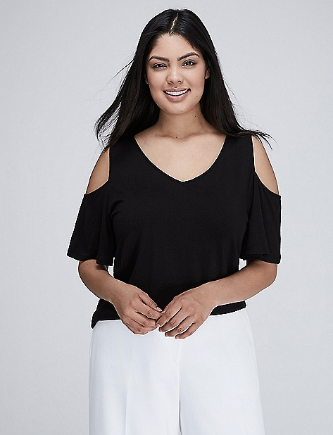 fe8ac90e49a Lane Bryant ThisBody Campaign Strong Female Role Models