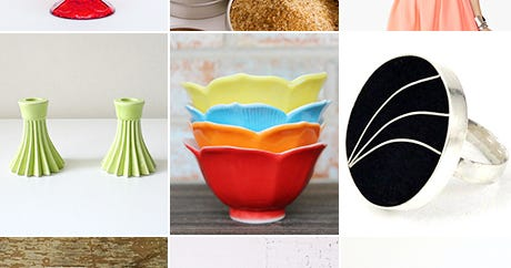 The Best Of Chicago Etsy