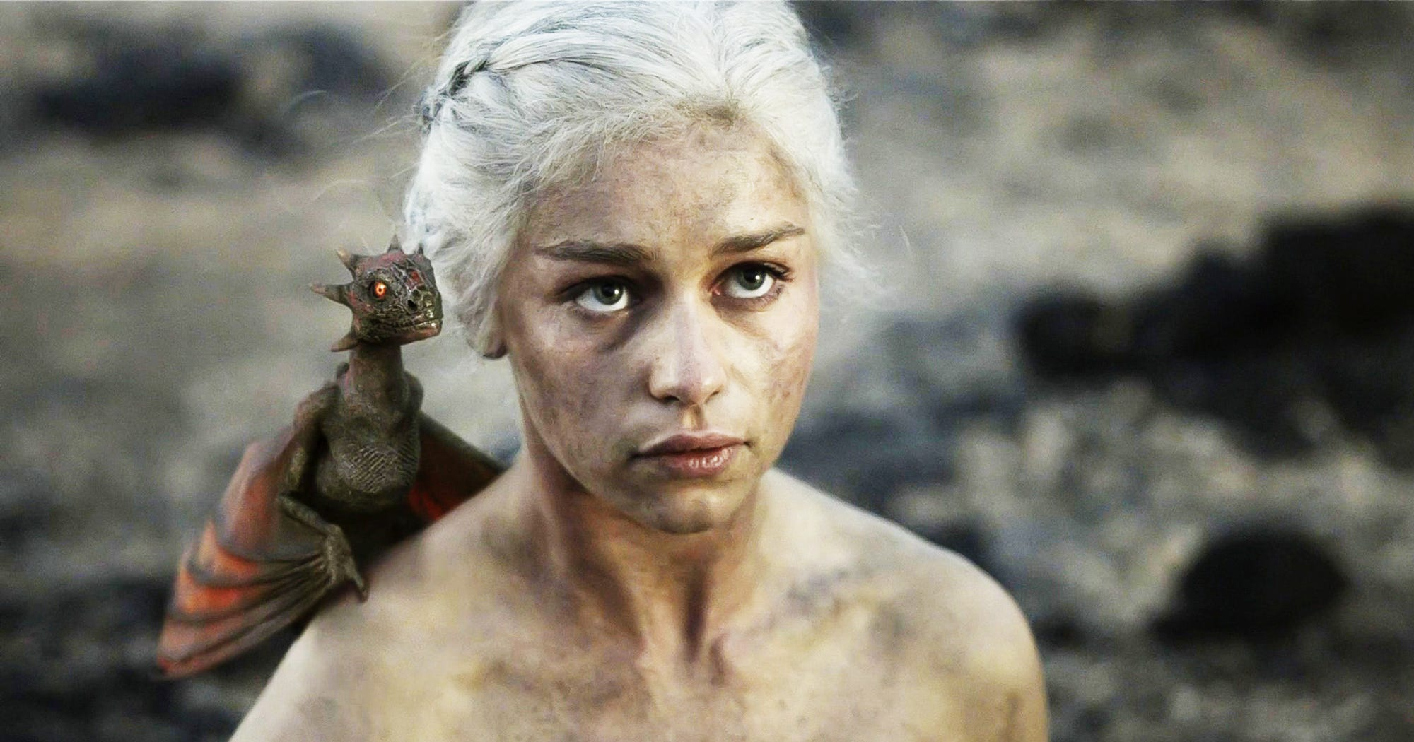 The 30 Most WTF Moments From 5 Years Of Game Of Thrones