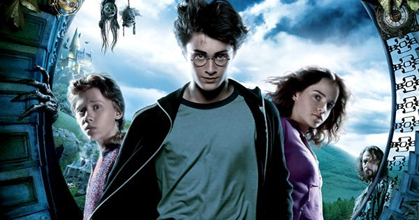 J.K. Rowling Regrets Killing Off This Harry Potter Character
