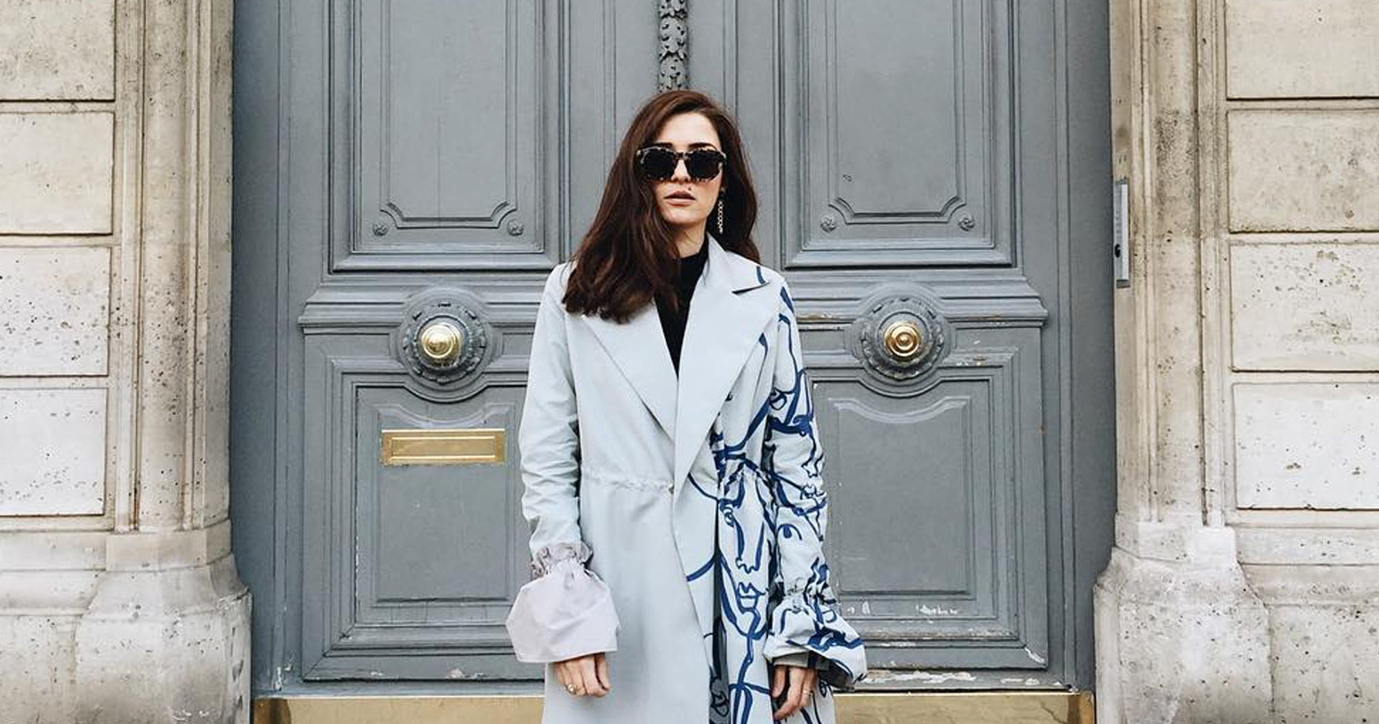 15 Easy Tips For Taking A Better Ootd Pic Refinery29 Bloglovin Zaskia Mecca Elf Outer Navy