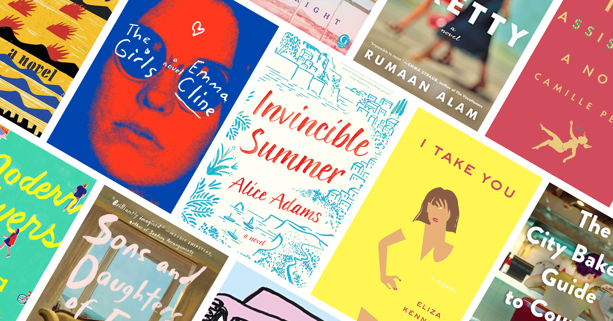 The Perfect Books To Read On Vacay This Winter