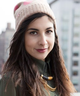 Winter Hairstyles - How To Style Hair With Hats