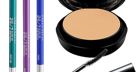 The Lazy Girl's Makeup Cheat Sheet