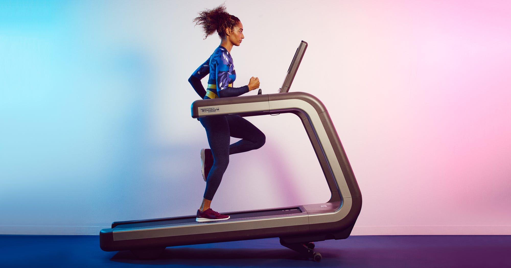 This 30-Day Challenge Will Change Your Mind About the Treadmill