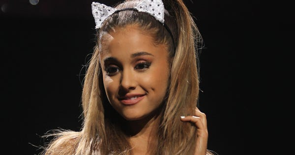 The REAL Problem With Ariana Grande That No One Is Talking About