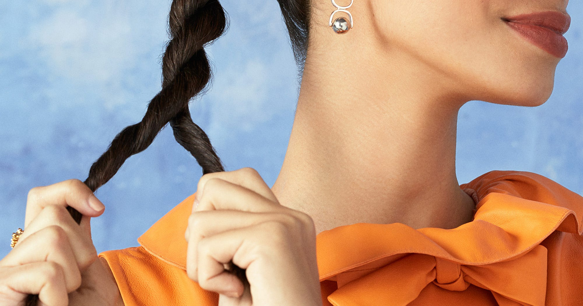 4 Hairstyles You Can ACTUALLY Do Yourself