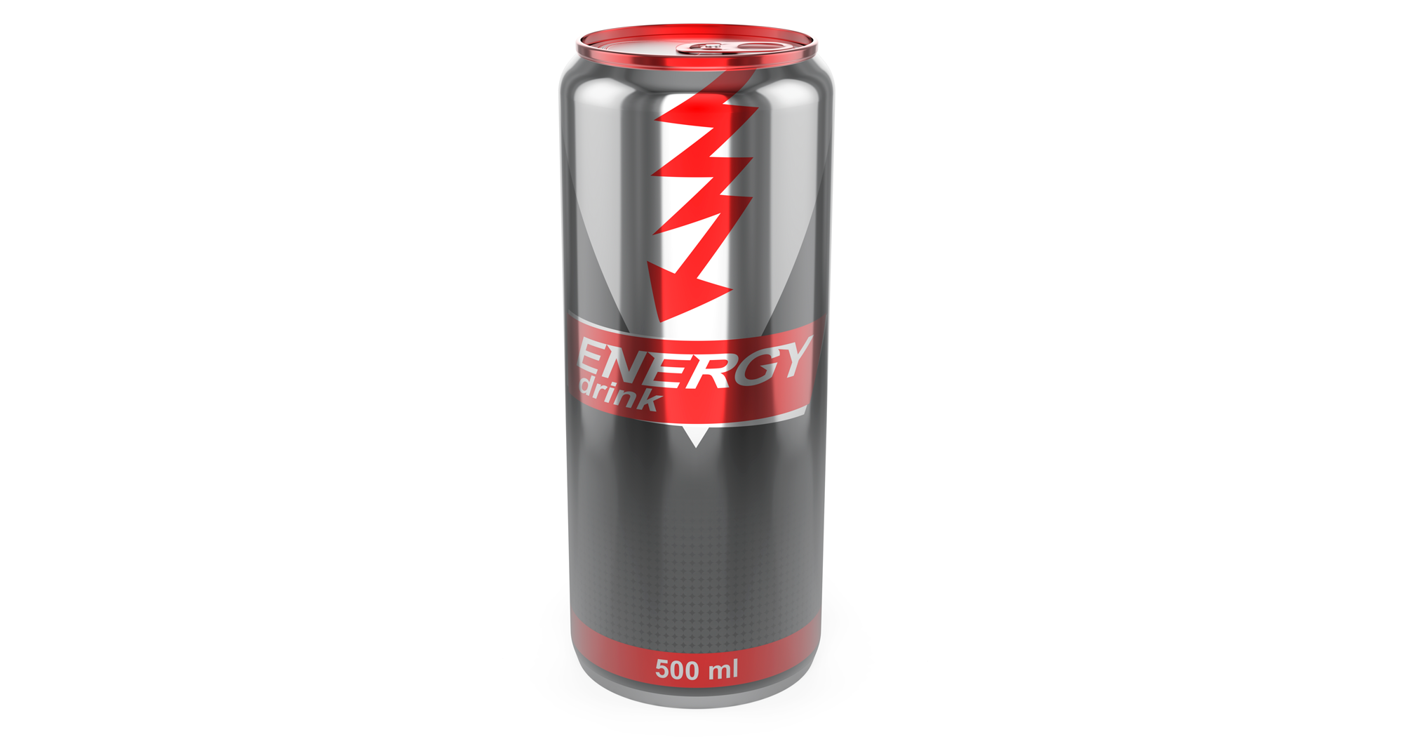 Energy Drinks Are Basically Poison Says Science, Common Sense