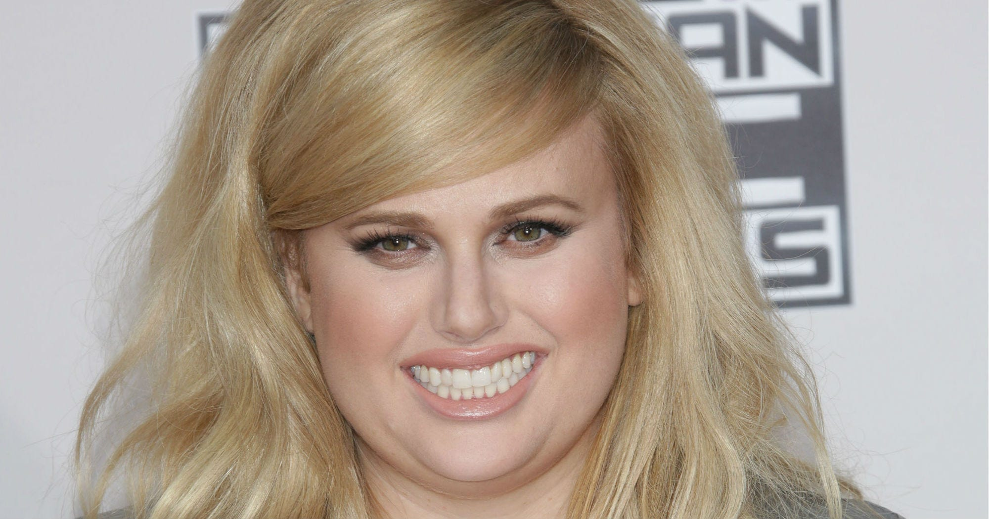 Rebel Wilson Feels Lucky To Have Her Body Type
