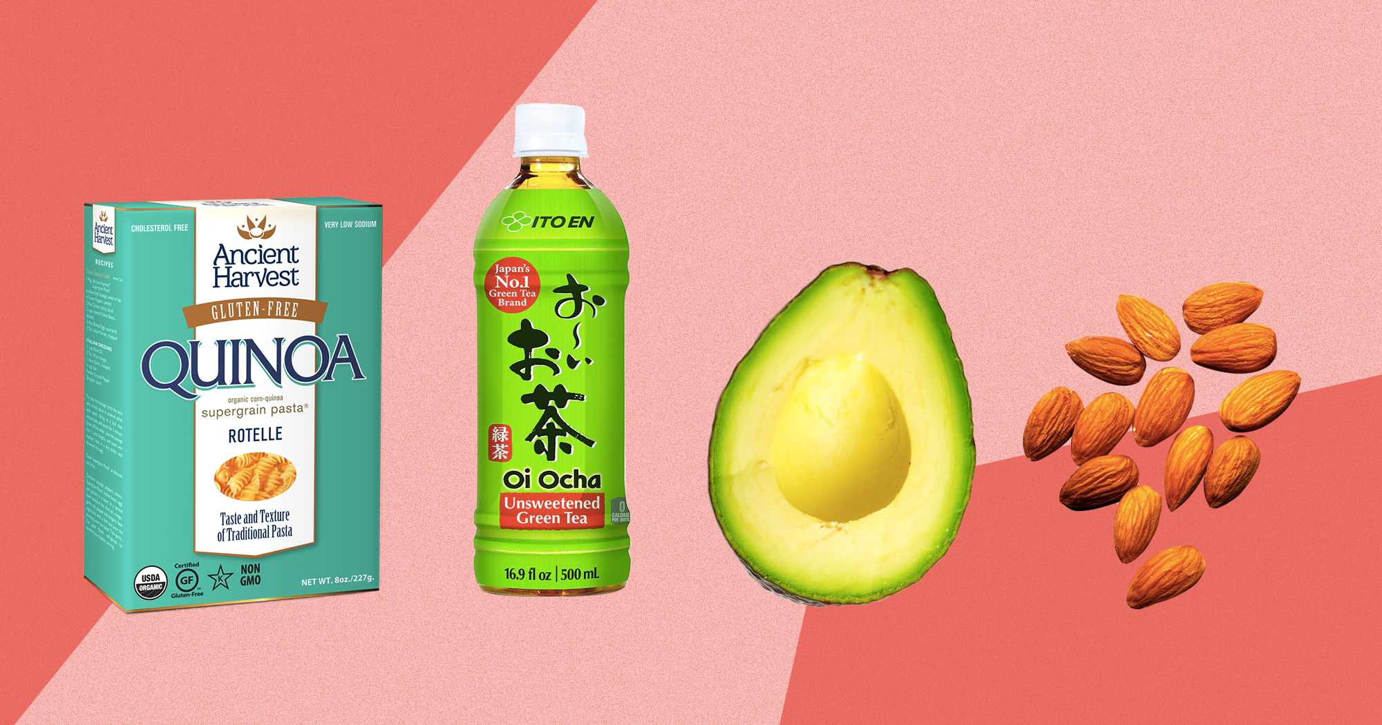 The Ultimate All-Day Guide To Snacking