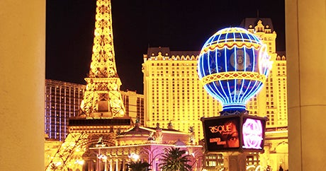 The 14 Reasons We LOVE Las Vegas