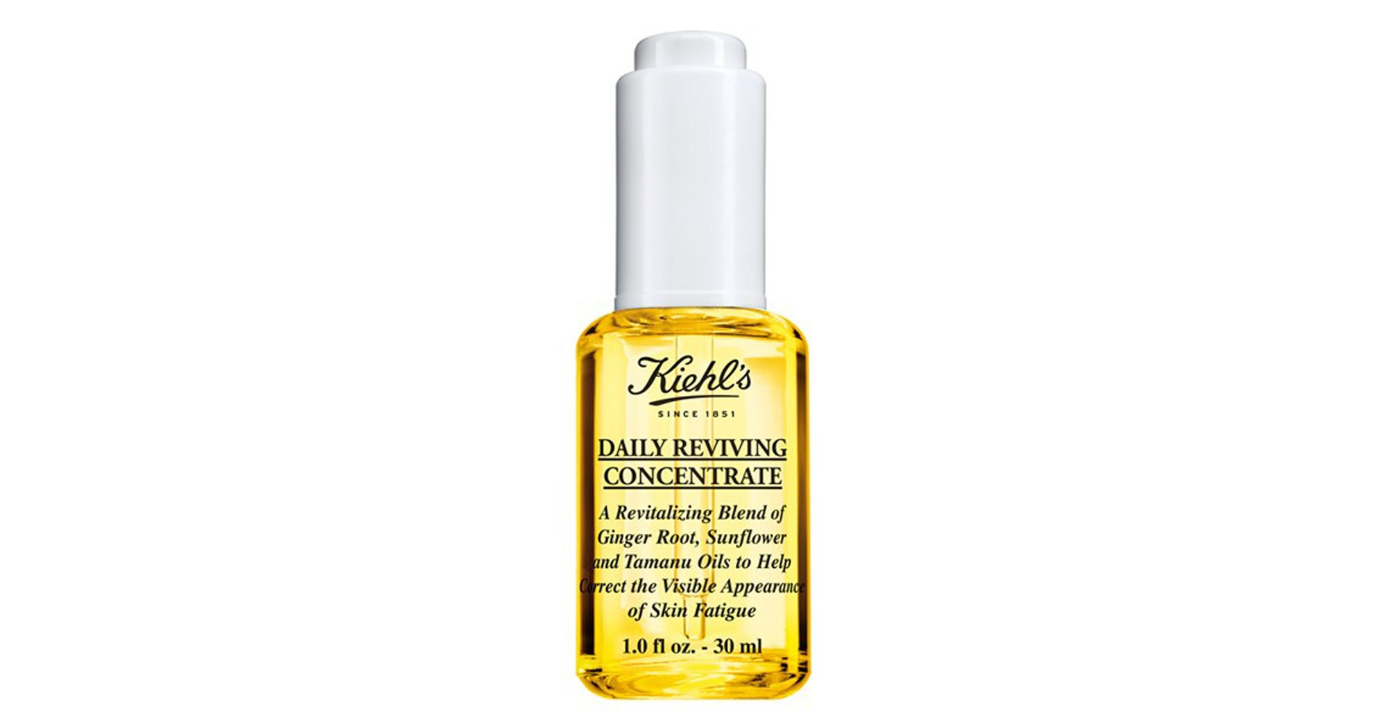 Daily Reviving Concentrate by Kiehls #4