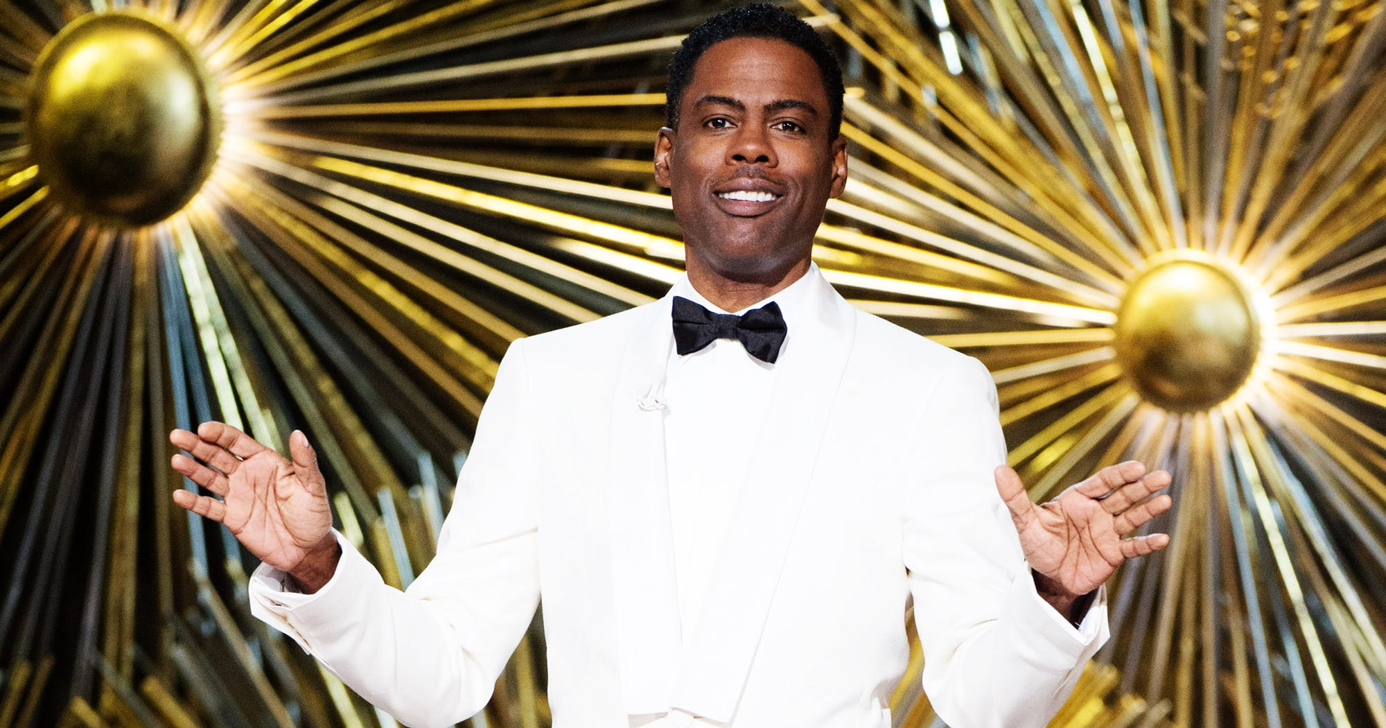 What Chris Rock Got Wrong About #AskHerMore
