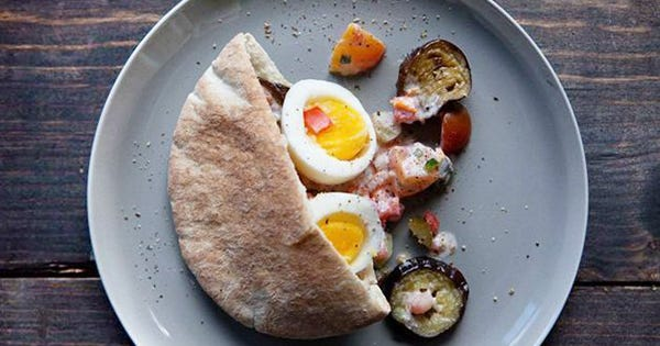 Eat This Sandwich For Breakfast, Lunch, Or Dinner