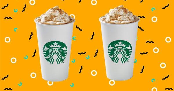 9 Pumpkin Spice Latte Hacks Every Starbucks Lover MUST Try