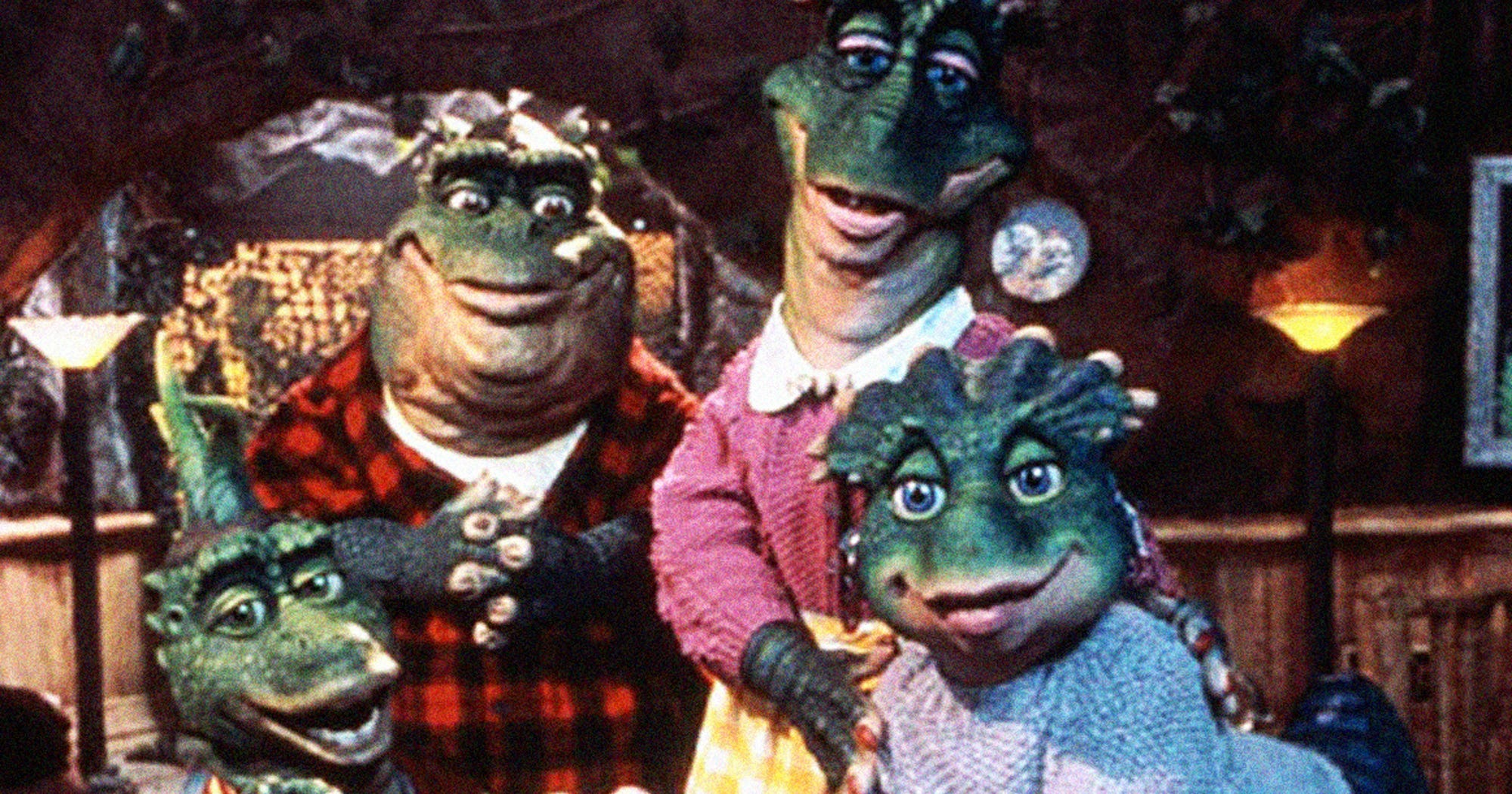 Dinosaurs The Show Images Hd Wallpaper And Background Photos