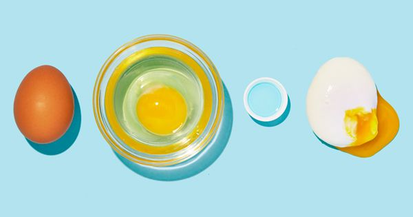 How To Poach The Perfect Egg (It's Easy, We Promise)