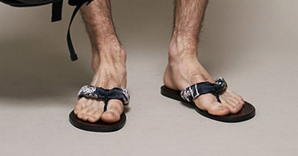 d81737ae3 Men In Sandals - Mandals Fashion Donts