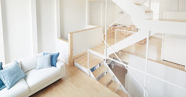 We Want To Move Into This Small-Space Japanese Home