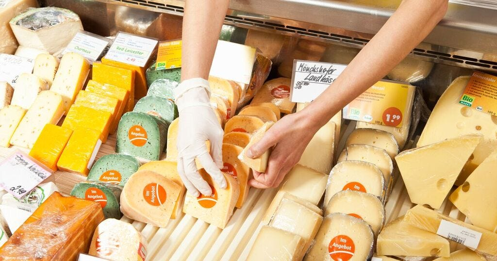 8 Foods We Think Are Expensive, But Aren't