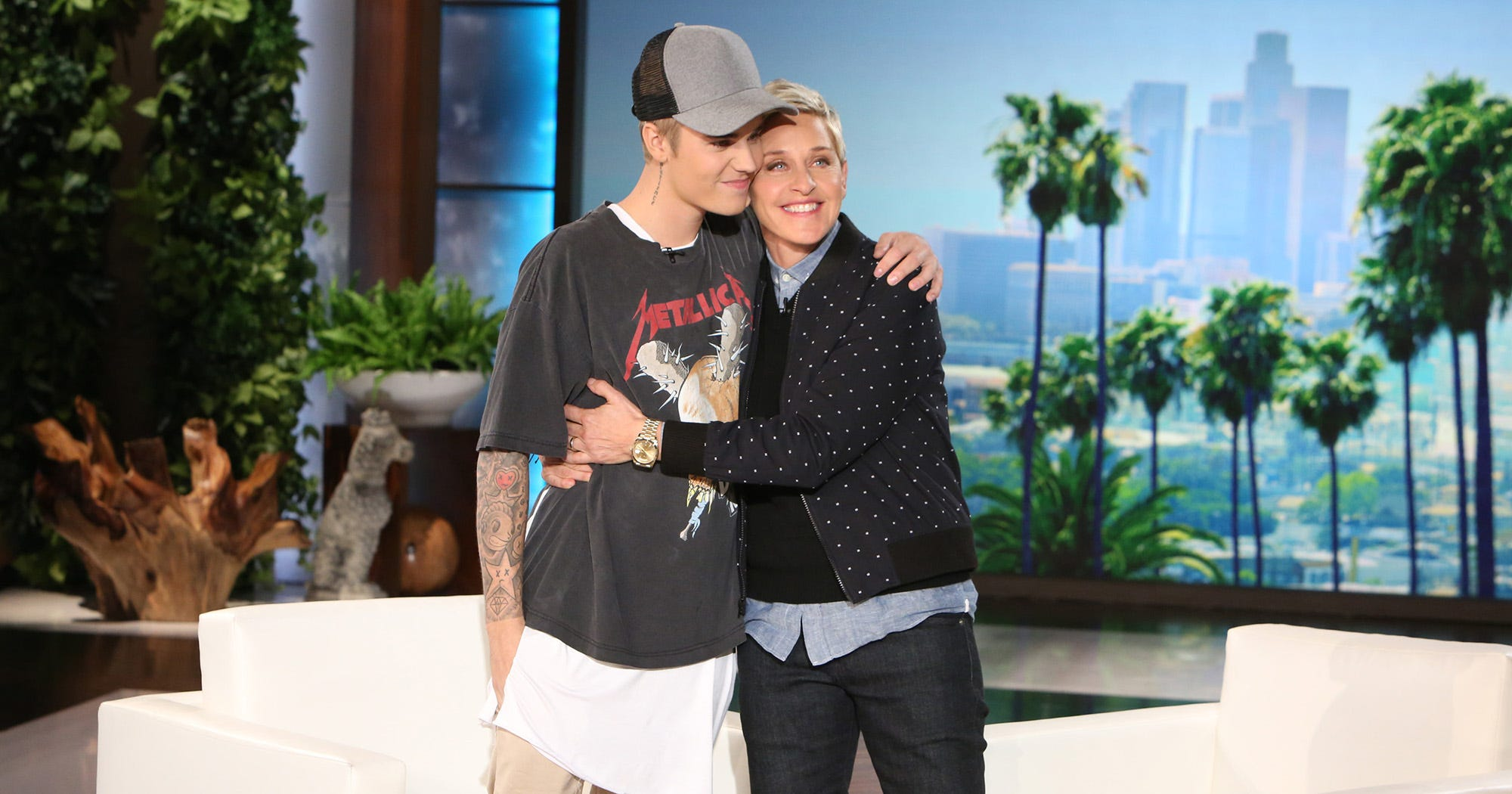 Justin Bieber Reveals Which Songs Are About Selena Gomez